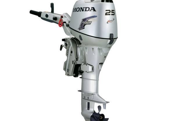 Honda BF 1-е поколение Мотор для човна