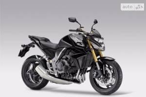 Honda cb 1 покоління Мотоцикл