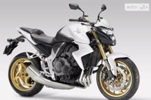 Honda cb 1 покоління (рестайлінг) Мотоцикл