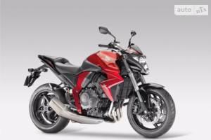 Honda cb 1 покоління (2 рестайлінг) Мотоцикл