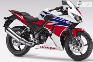 Honda cbr 1 покоління (рестайлінг) Байк