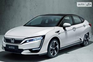 Honda clarity 1-е поколение Седан