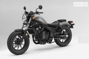 Honda cmx 1-е поколение Мотоцикл