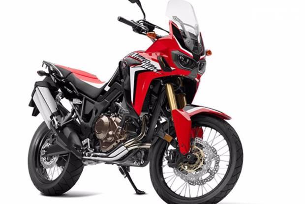 Honda CRF 1 покоління (2 рестайлінг) Мотоцикл