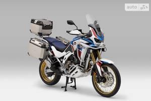 Honda crf 1-е поколение (3 рестайлинг) Мотоцикл