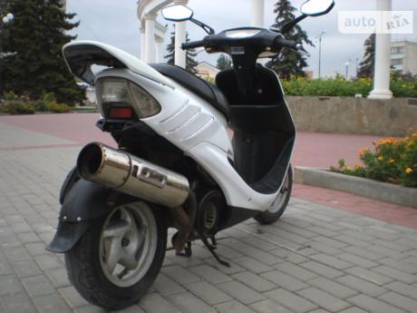 Honda Dio 1997