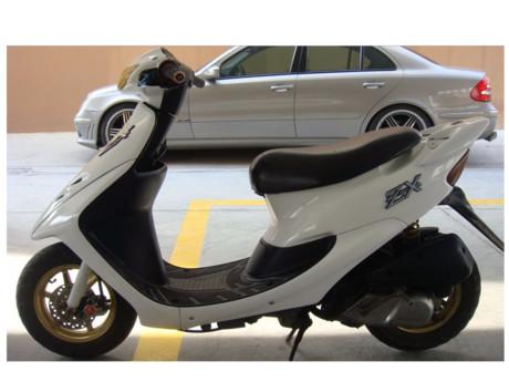 Honda Dio 2008