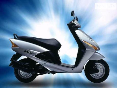 Honda Dio 1998