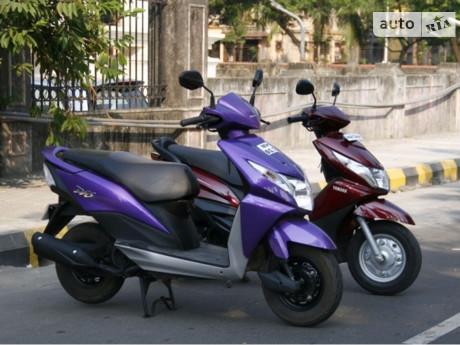 Honda Dio 1995