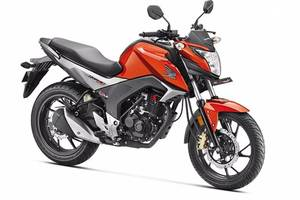 Honda hornet 3 покоління Мотоцикл