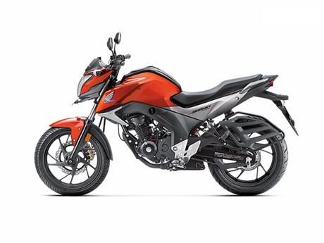 Honda HORNET 2014
