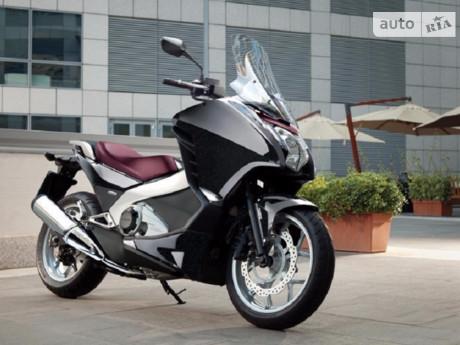 Honda Integra 2000