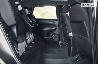 Honda Jazz 2021 Crosstar