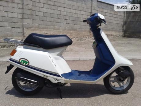 Honda Tact 1992