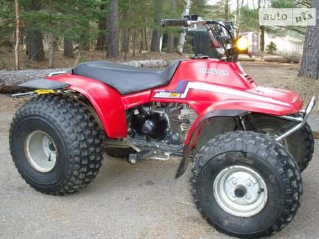 Honda TRX 2000