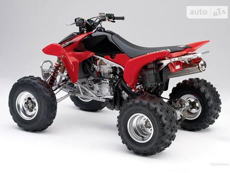 Honda TRX 2010