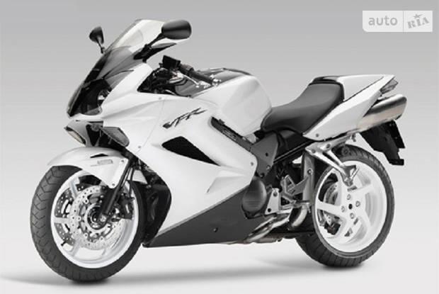 Honda VFR 8 покоління Мотоцикл