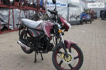 Hunter Cobra 125 2017