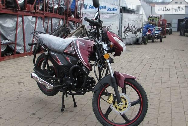 Hunter Cobra 1-е поколение Мотоцикл