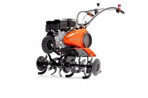 Husqvarna tf 1 покоління Мотокультиватор