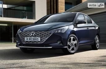 Hyundai Accent 2021 Active