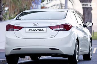 Hyundai Elantra XD 1.6 MT (104 л.с.) 2004