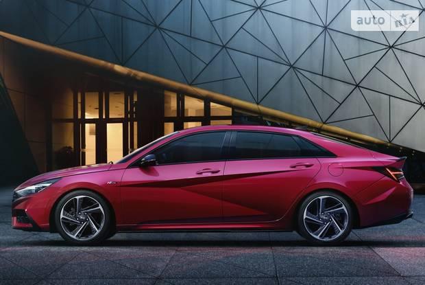 Hyundai Elantra Premium