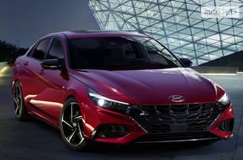 Hyundai Elantra 2021 Premium