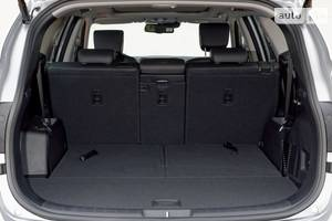 Hyundai grand-santa-fe I покоління Кроссовер