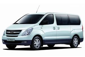 Hyundai h1-pass II покоління Микроавтобус