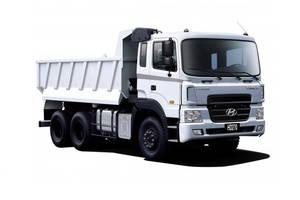 Hyundai hd-270 2-е поколение Самосвал
