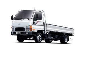Hyundai hd-35 1-е поколение Борт