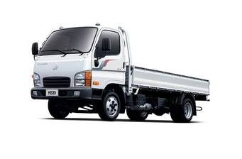 Hyundai HD 35 2020