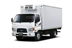 Hyundai hd-65 1 поколение Изотермический