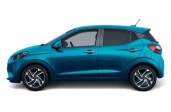 Hyundai i10 2021 Active Plus