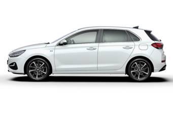 Hyundai i30 2021 Comfort