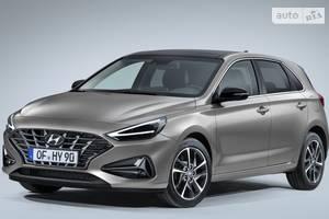 Hyundai i30 PD (рестайлинг) Хэтчбек
