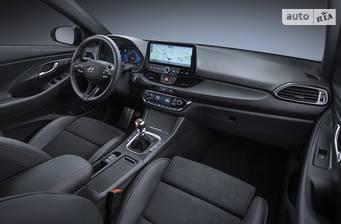 Hyundai i30 2020 Comfort