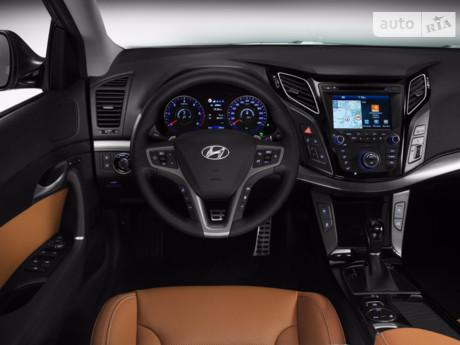 Hyundai i40 2015
