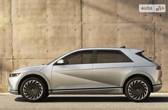 Hyundai Ioniq 5 2021 Top