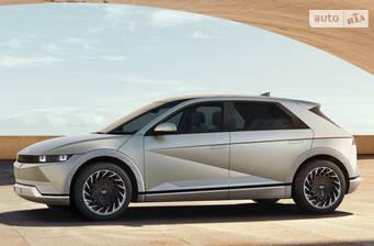 Hyundai Ioniq 5 2021 Elegance