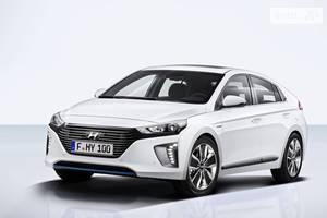 Hyundai ioniq AE Хэтчбек