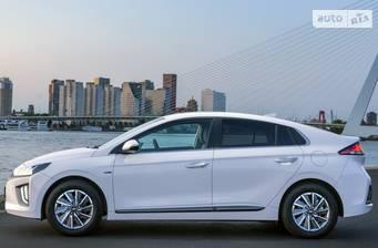 Hyundai Ioniq 2021 Premium
