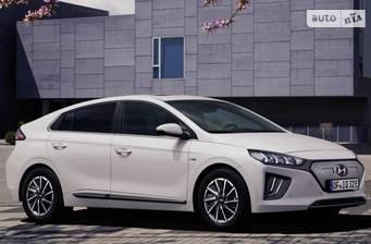 Hyundai Ioniq Electric 38.3kWh (136 л.с.) 2021
