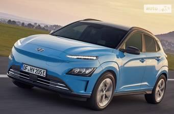 Hyundai Kona 2021 Elegance