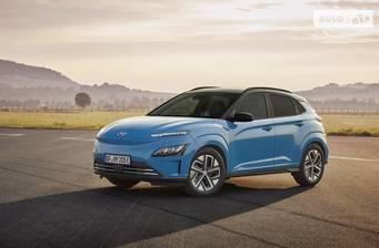 Hyundai Kona 2021 Top