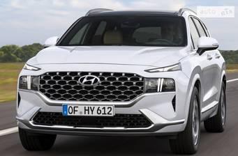 Hyundai Santa FE 2021 Top Panorama