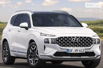 Hyundai Santa FE 2020 Top Panorama
