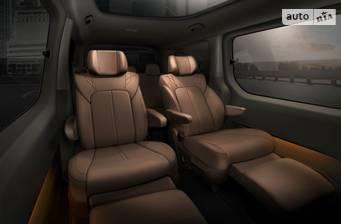 Hyundai Staria 2021 Business