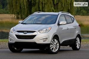 Hyundai tucson LM Кросовер